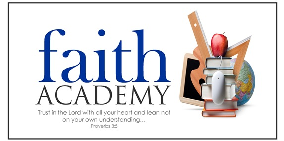 faithACADEMY