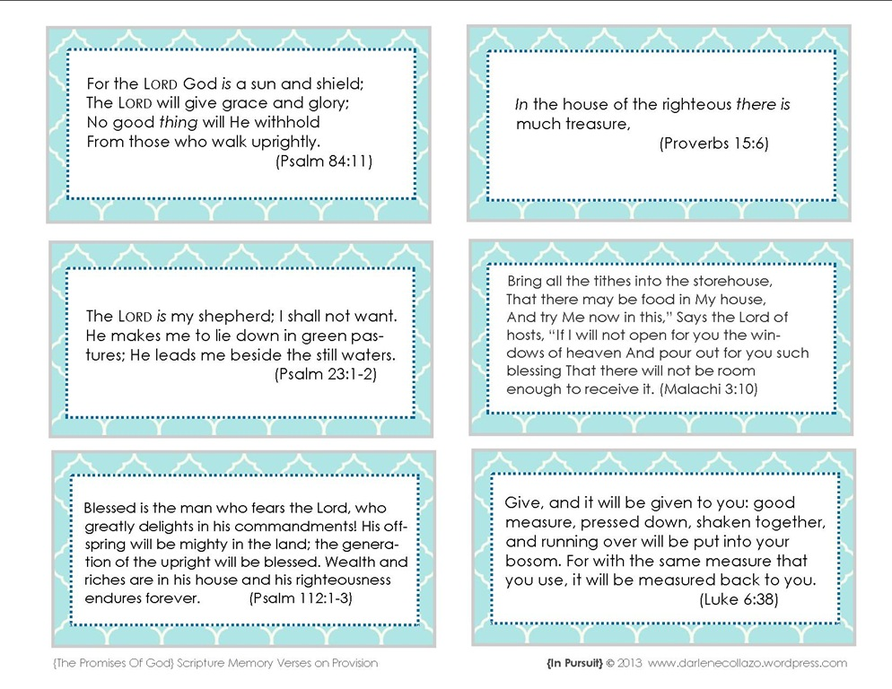 Christmas Bible Verses For Cards Kids Kjv Daughter And: {Choose Joy} Dwell On The Promises Of God (and Free