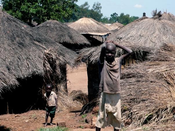 Refugee-camp-Gulu-Uganda