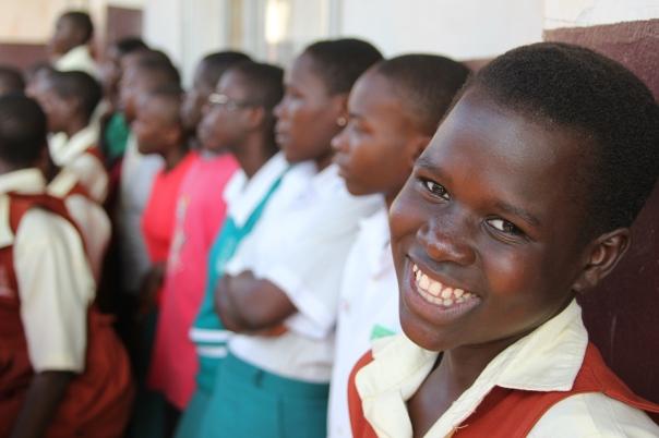 Female empowerment_Africa